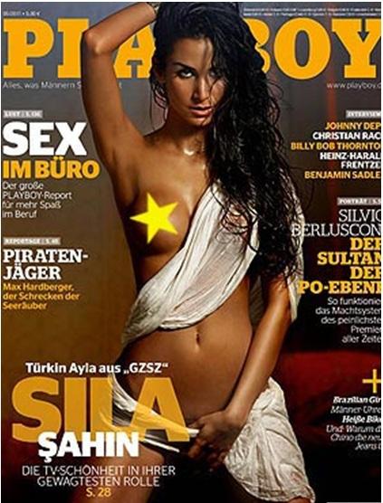 Sila Playboy