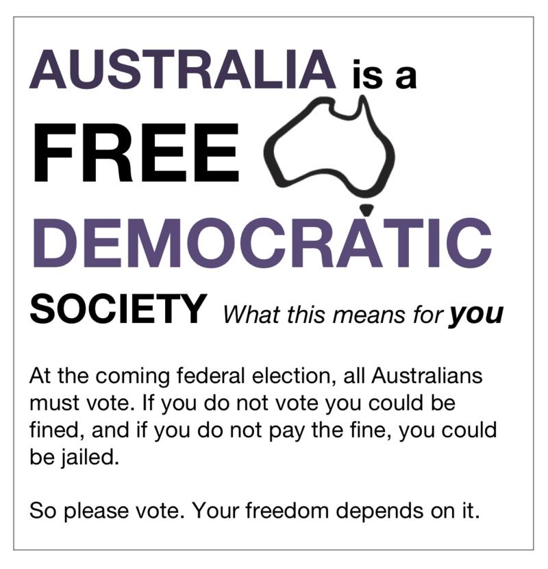 Government Propaganda?